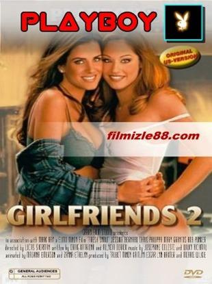 Playboy Filmleri Kız Arkadaşlarım 2 – Erotik Film izle