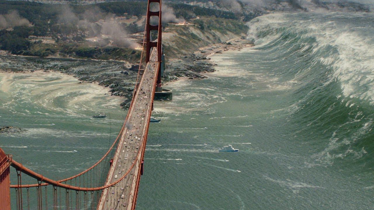 San Andreas Fayı Filmi (2015)
