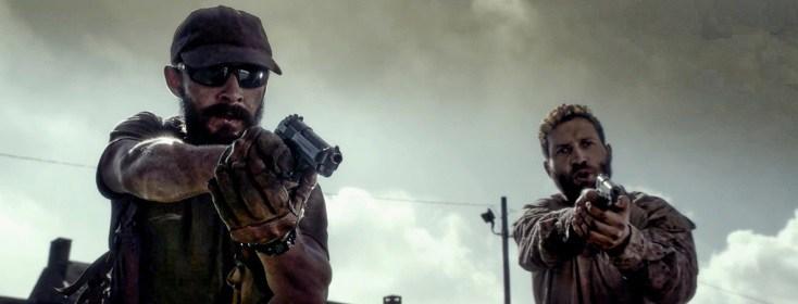 Savaşın izleri Filmi (Man Down 2015)