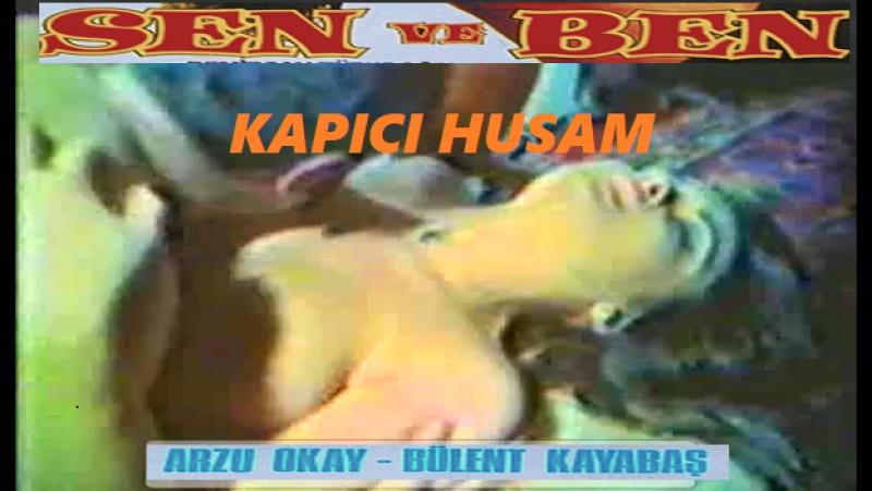 Sen ve Ben 1977 – Kapıcı Hüsam – Arzu Okay
