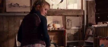 Sessiz Bir Yer (2018 Filmi) izle A Quiet Place