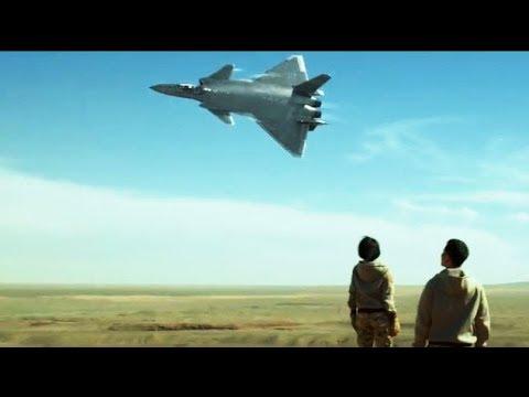 Sky Hunter (2017) Filmi