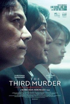Son Cinayet Filmini Türkçe Dublaj izle – (The Third Murder)