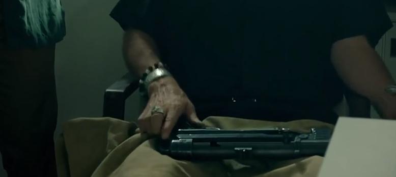 Borç Tahsildarı Filmini izle (The Dept Collector) Full HD