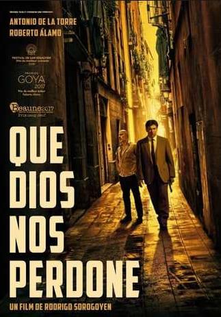 Tanrı Bizi Bağışlasın Filmini izle (2016)