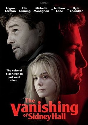 The Vanishing Of  Sidney Hall Filmini Türkçe Dublaj izle