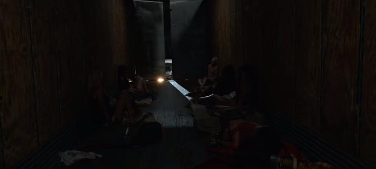 Traffik Filmini izle (2018)