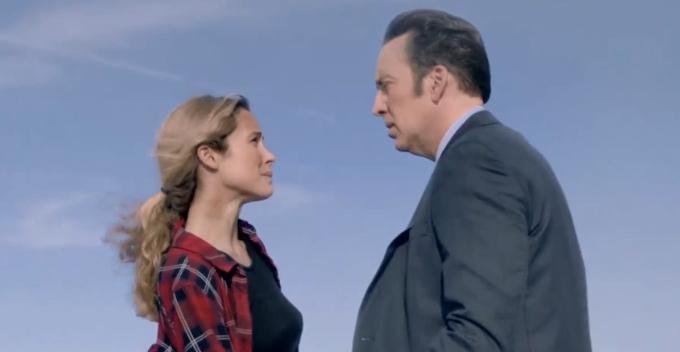 İntikam: Bir Aşk Hikayesi Filmini izle (2016)
