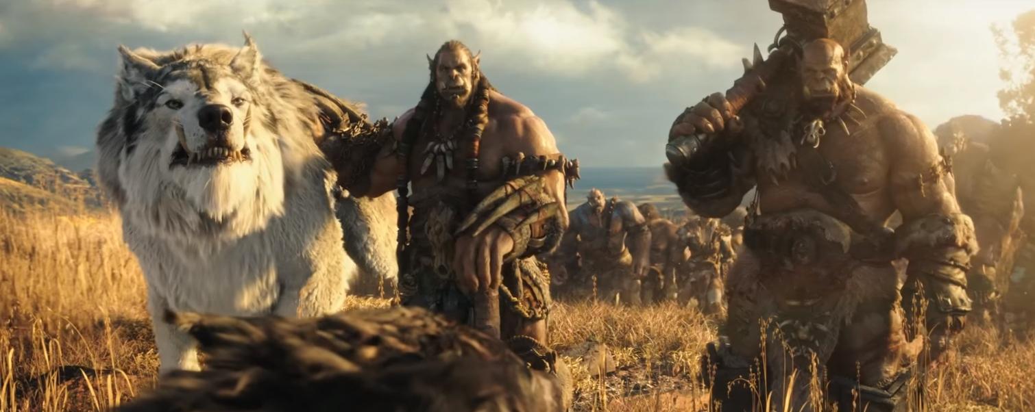 Warcraft Iki Dunyanin Ilk Karsilasmasi Izle Turkce Dublaj Ve Altyazili Film Izle Sitemizde En Iyi Filmler Bulunmaktadir
