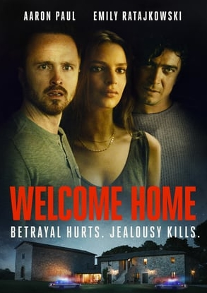 Welcome Home Filmi (2018)