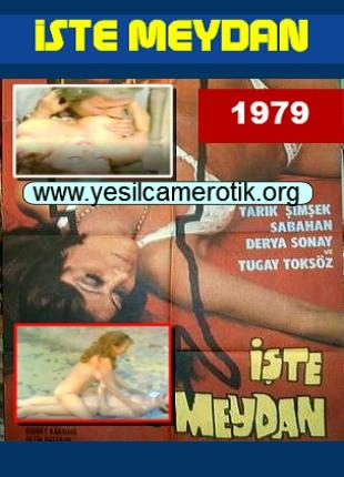 İşte Meydan 1979 – Oyuncak Ayıyla Sevişen Türk Kızı